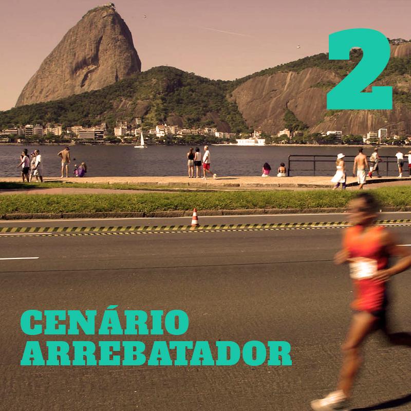 CENÁRIO ARREBATADOR