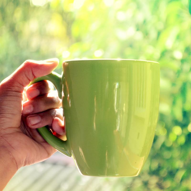 Kaboompics Chá