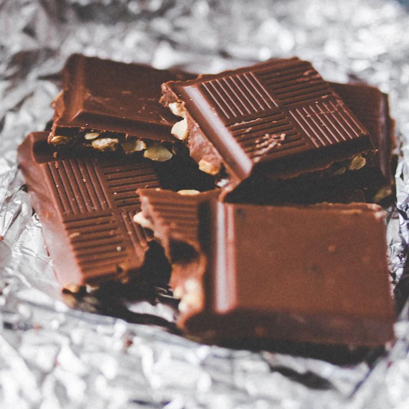 Kaboompics Chocolate