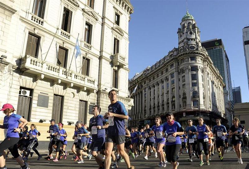 Meia Maratona de Buenos Aires 3