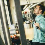 corrida e musculação